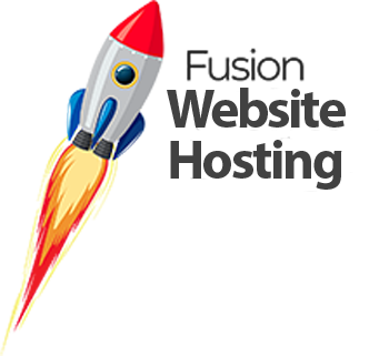 Fusion Website Hosting